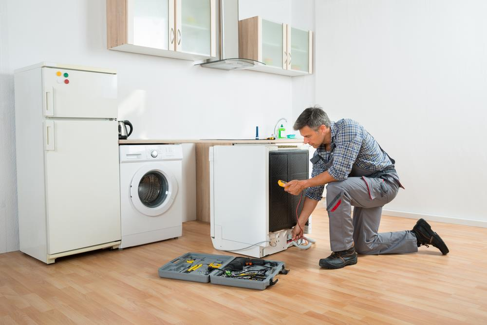 refrigerator repair pasadena