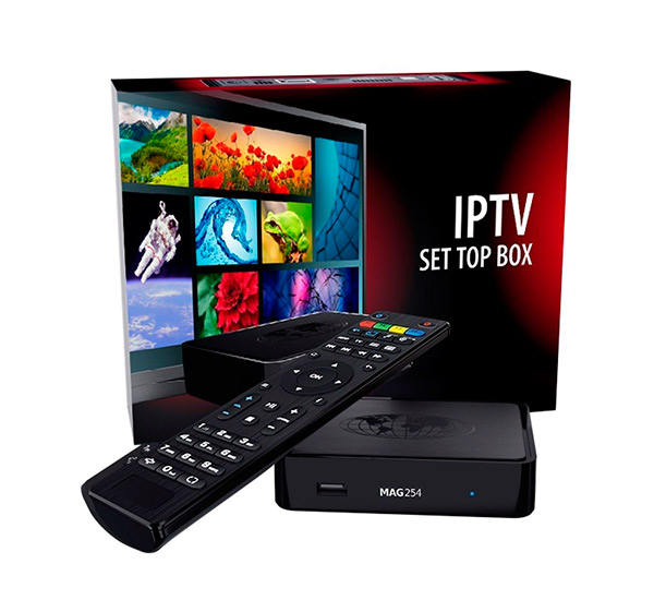 IPTV Subscription Provider