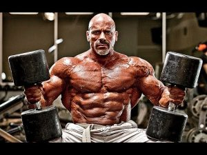 Bodybuilding effects