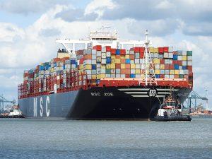 Port-of-Antwerp
