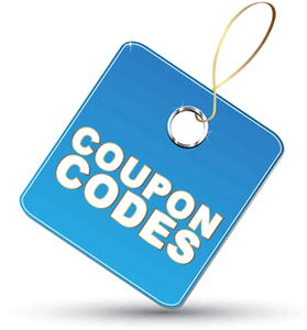promo codes offer