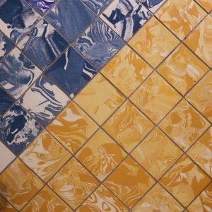 Singapore tiles