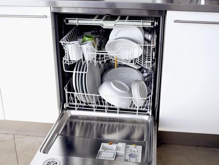 dishwashers Magnet Kitchen
