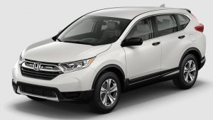 Honda CR-V car