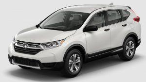 Honda CR-V car
