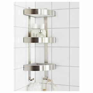 Metal Shower Racks