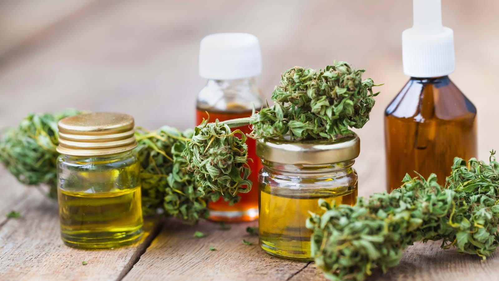Medical Marijuana Benefits