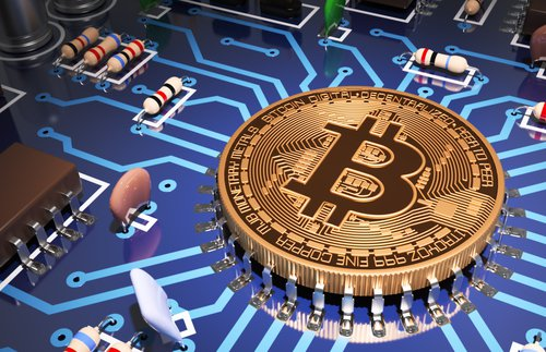 Bitcoin spending tips