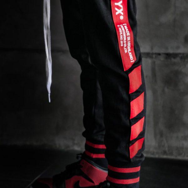 LEONYX Fashion brand