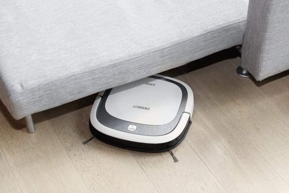 Utilizing your vacuum cleaner
