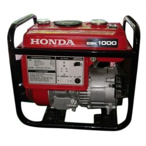 Purchasing a Portable Local Generator