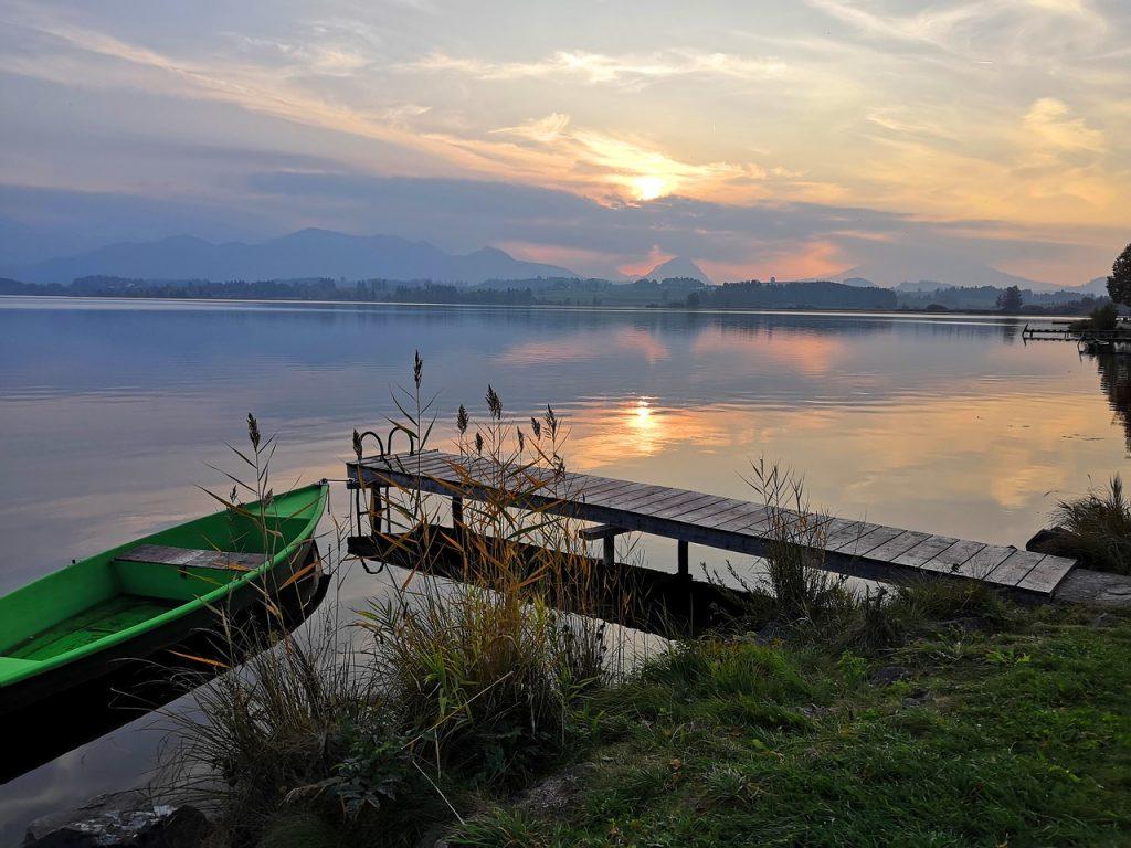 Lakes Allgäu