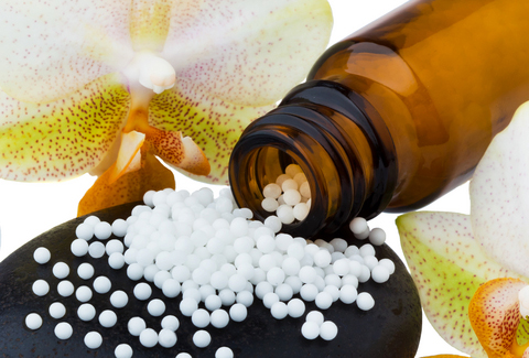 Homeopathy medication