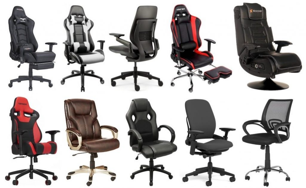 Game chair deception
