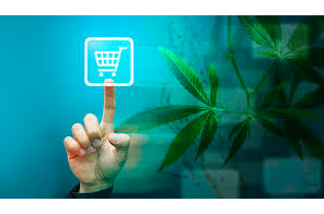 Online Dispensary