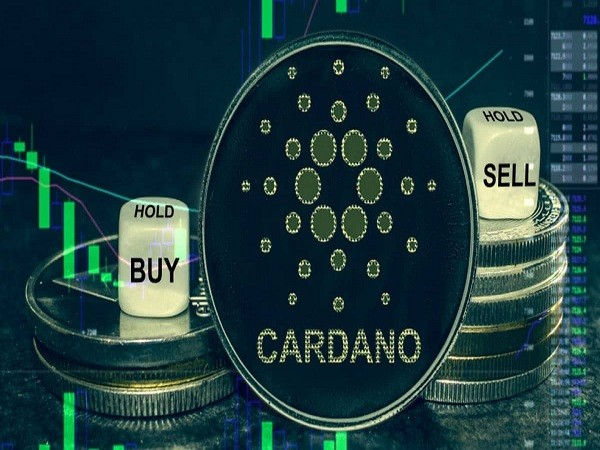 cardano exchanging