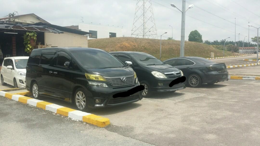 Car Rental To Malaysia